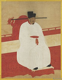 Emperor Yingzong of Song 11th-century Chinese emperor