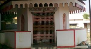 Jalna district - Yogeshwari temple