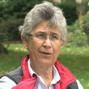Yolanda Kakabadse - Yolanda Kakabadse in November 2011