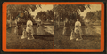 Young ladies in the Park, Suncook, N.H, by J. Wilkins.png