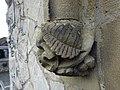 Yr Eglwys Wen St Marcella's Church, denbigh, Wales - Dinbych 09.jpg