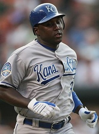 Yuniesky Betancourt - Betancourt with the Kansas City Royals in 2009
