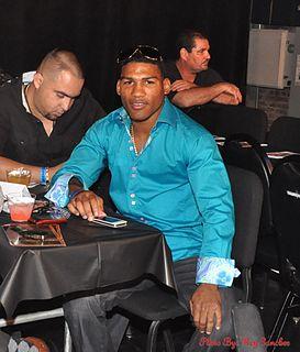 Yuriorkis Gamboa Cuban boxer