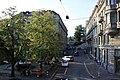 Zürich - Hohe Promenade IMG 0484.JPG