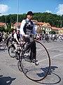 Zbraslav 2011, jízda elegance (19).jpg