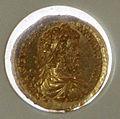 Zecca di roma, aureo di settimio severo, 197 ac. 01.JPG