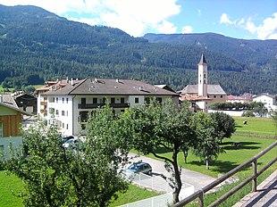 Terme Di Comano Hotel Angelo