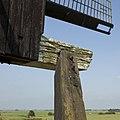 Zicht op de ophanging van de schoor - Streefkerk - 20533195 - RCE.jpg
