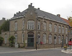 Zillebeke (Ypres) - Former town hall.jpg
