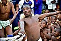 Zulu Dancing, KwaZulu-Natal, South Africa (20486991936).jpg