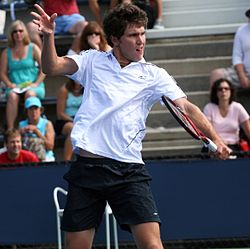 Zverev 2009 US Open 02.jpg