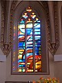 Zwettl Pfarrkirche - Fenster 2.jpg