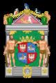 Zygmunta II Augusta (herb).png
