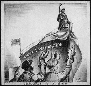 SS <i>Booker T. Washington</i>