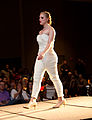 """Elements"" Fashion Show at College of DuPage 2015 13 (17335991949).jpg"