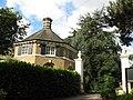 """Inkpot"" octagonal lodge - geograph.org.uk - 1000879.jpg"