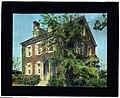 """Smallwood-Ward"" house, 93 East Front Street, New Bern, Craven County, North Carolina. LOC 7536010078.jpg"