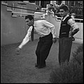 (13-14 juillet) 1949. Cyclisme. Jour de repos Tour de France (1949) - 53Fi6554.jpg