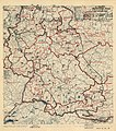 (June 5, 1945), HQ Twelfth Army Group situation map. LOC 2004631985.jpg