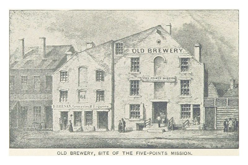 File:(King1893NYC) pg430 OLD BREWERY, SITE OF THE FIVE-POINTS MISSION.jpg