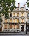 (Toulouse) Hôtel Baylet 52 Bd de Strasbourg - MériméePA31000111.jpg