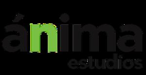 Ánima Estudios - Image: Ánima Estudios Logo 2016b
