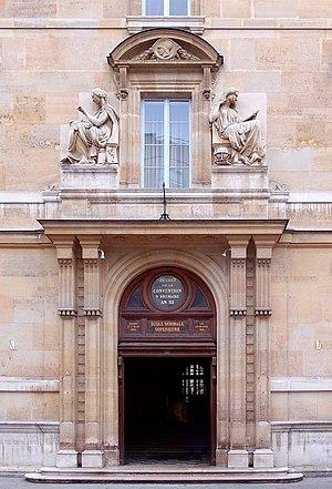 PSL Research University - Ecole normale supérieure