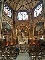 Église Saint-Eustache de Paris Chapelle de la Vierge 1.jpg