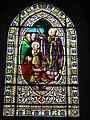 Église Saint-Jean-Baptiste de Saint-Jean-d'Angély, vitrail 10.JPG