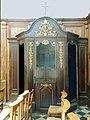 Église Saint-Sauveur d'Ham-en-Artois le confessionnal.jpg