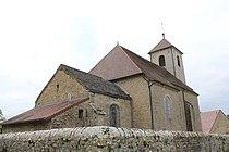 Église St Étienne St Lamain 8.jpg
