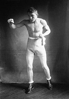 Émile Pladner French boxer