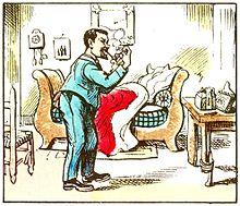 En france la chambre conjugale d 39 un prol taire selon une for Chambre a coucher wikipedia