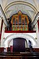 Órgano del convento Carmelitas Descalzas.jpg