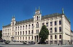 Örebro rådhus (kommunhus)