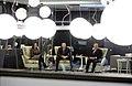 """İlham Əliyev """"Azərspace-1"""" telekommunikasiya peykinin orbitə buraxılması prosesini izləyərkən 07.jpg"""