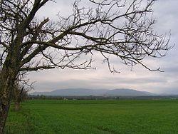 Агармиш. Вид з півночі.JPG