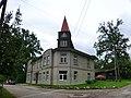 Баптистская церковь, Смилтене - panoramio.jpg
