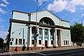 Будинок Президії Національної академії наук Київ Володимирська 55.JPG