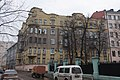 Бывший доходный дом С.Ф. и А.А. Плещеевых, 15.04.2012 - panoramio (1).jpg