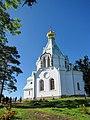 Валаам. Никольская церковь (арх. А.М. Горностаев) - panoramio.jpg