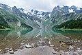 Верхнее Мультинское озеро отражение.jpg