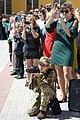 Випуск ліцеїстів Луганського обласного ліцею-інтернату з посиленою військово-фізичною підготовкою (28599799988).jpg