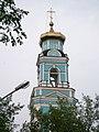 Вознесенская церковь (Екатеринбург Комсомольская площадь) 2.JPG