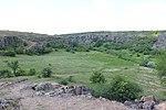 Галявина у Великому каньйоні біля села Актове Вознесенського району.jpg