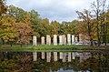 Гатчина. Дворцовый парк. Адмиралтейство (Голландия).JPG
