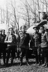 Генерал-майор Снесарев А.Е. в 7-м истребительном авиаотряде И.А.Орлова.png