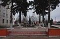 Гнівань Братська могила 155 радянських воїнів.jpg