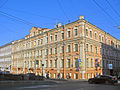 Грибоедова 40, Гороховая 26.jpg