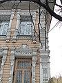 Дом Карла Фридриховича Цеха . Наличник 2 этажа..JPG